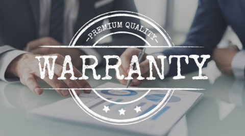 Reduce warranty exposure using customer complaints data