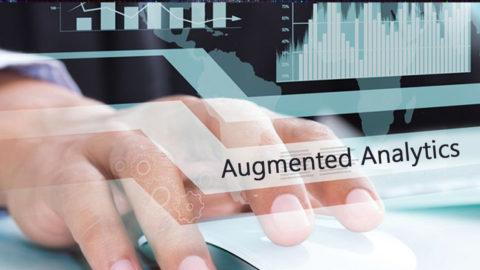 Augmented Analytics, Enabling Analytics-Driven Organization