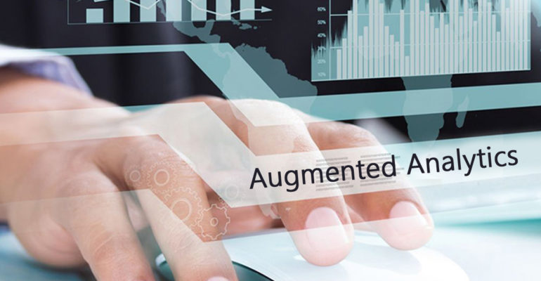 Augmented Analytics, Enabling Analytics-Driven Organization